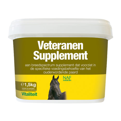 NAF Veteranen Supplement
