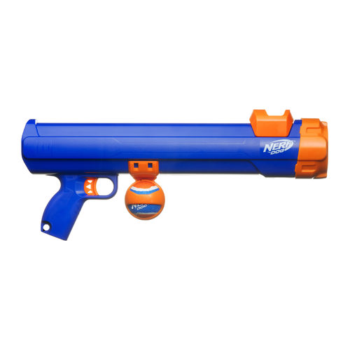 Nerf Ball Blaster