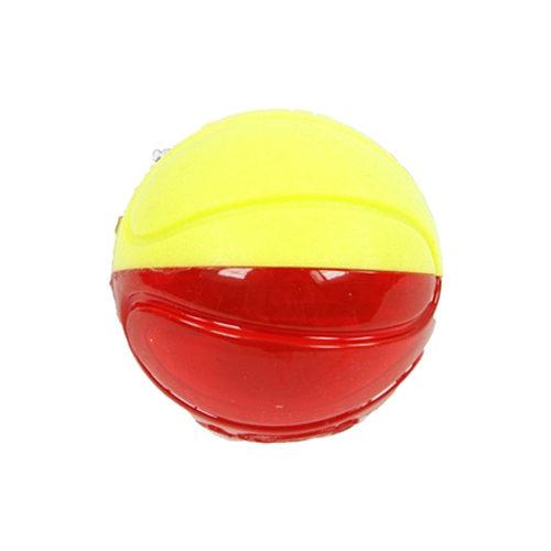Nerf Hydrosport Ball - Balle de Jeu pour Chien