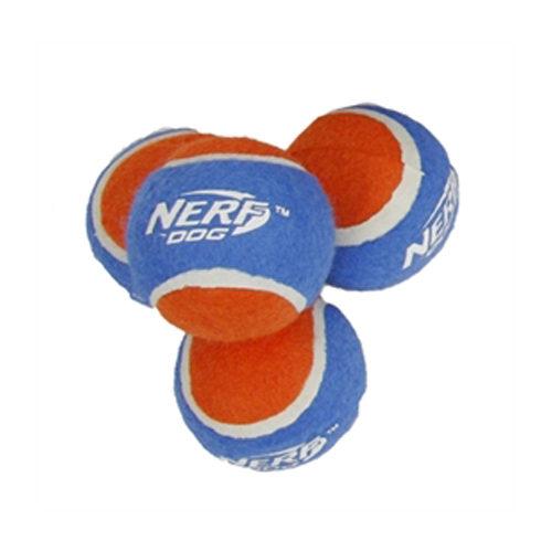 Nerf Balles de Tennis pour Chien