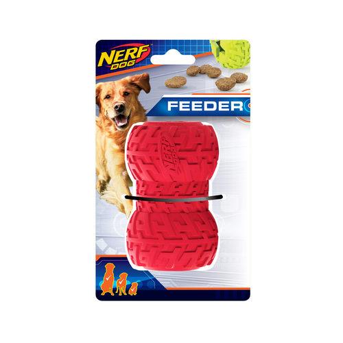Nerf Dog Tire Feeder