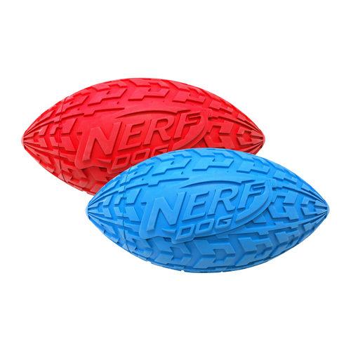 Nerf Tire Squeak Football