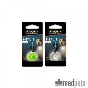 Product afbeelding van Nite Ize PetLit LED Collar Light