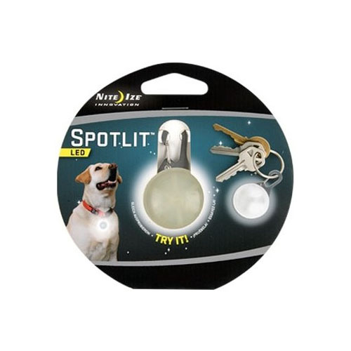 Nite Ize Safety Light Spotlight