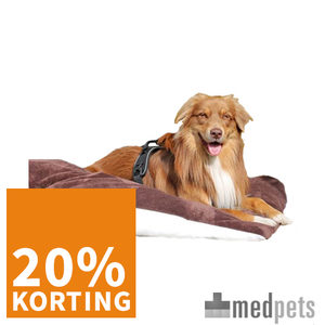 Product afbeelding van NML Health Bed Comfort Dry Kussen