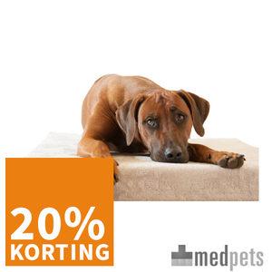 Product afbeelding van NML Health Bed Comfort Dry Matras Cover 4 cm