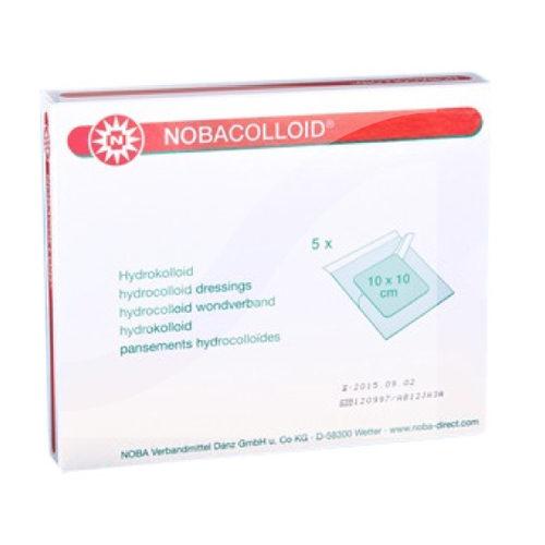 Nobacolloid Hydro-Wundverband