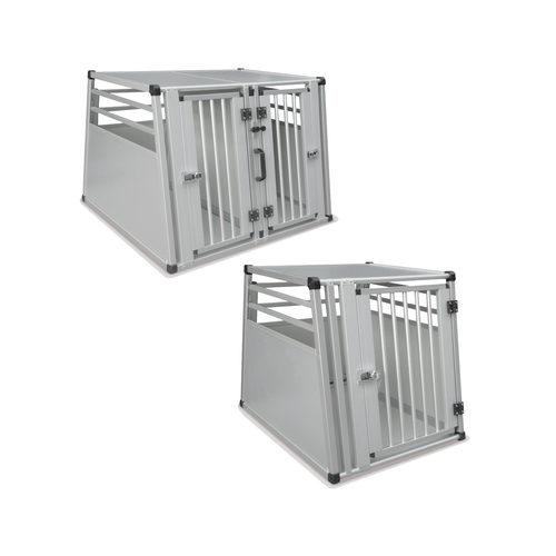 Nobby - Aluminium Autobox