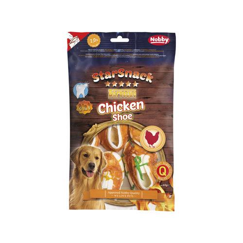 Nobby - Starsnack Barbecue Chicken Shoe