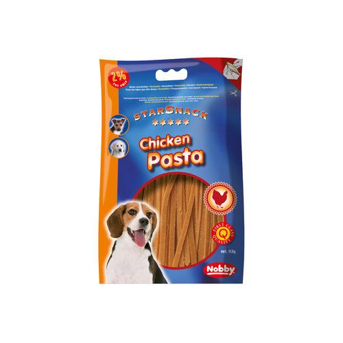 Nobby - Starsnack Chicken Pasta