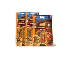 Nobby - Starsnack Chicken Wrapped