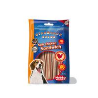 Nobby - Starsnack Soft Chicken Sandwich
