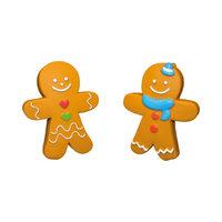 Nobby Gingerbread Man