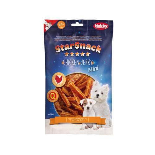 Nobby Starsnack Mini Chicken Jerky