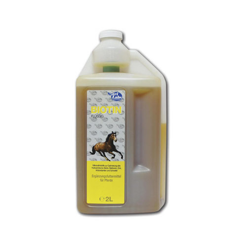 Nutrilabs Biotin Liquid