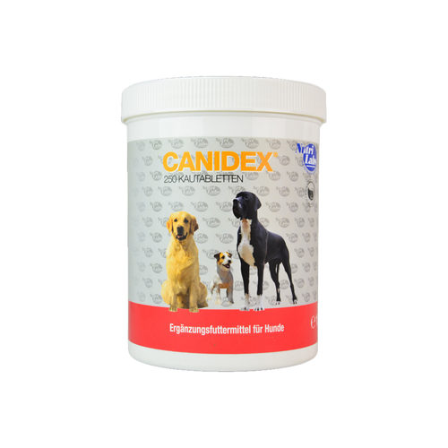 Nutrilabs Canidex