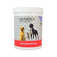 Nutrilabs Geridex
