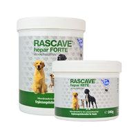 Nutrilabs Rascave hepar für Hunde