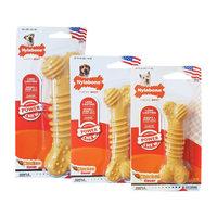 Nylabone Dura Chew Plus Chicken Hundeknochen