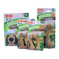 Nylabone Healthy Edibles Snacks Pute