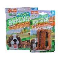 Nylabone Healthy Edibles Snacks Pute & Süßkartoffel