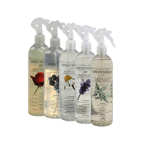 Officinalis Dry Shampoo