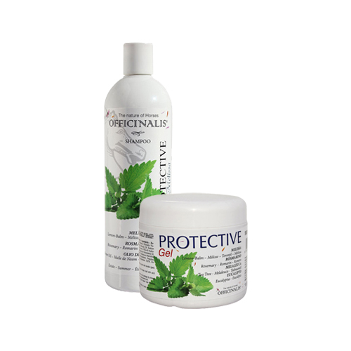 Officinalis Protective Melissa