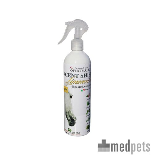 Product afbeelding van Officinalis Scent Shield Limoncella