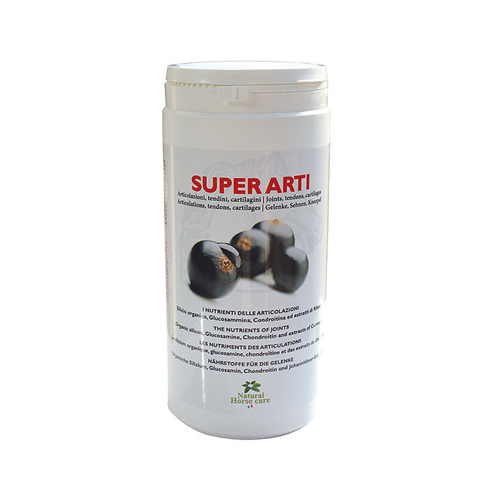 Officinalis Super Arti