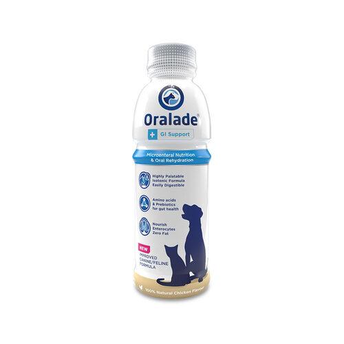 Oralade GI Support