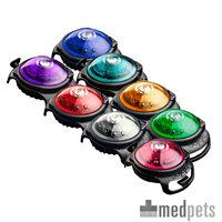Lichtgevende halsband hond   Medpets.nl