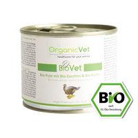 OrganicVet Cat BioVet - Biologische Kalkoen - Blik
