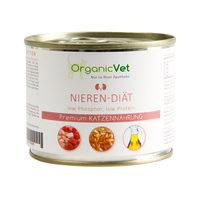 OrganicVet Cat Nieren-Diät - Dosenfutter