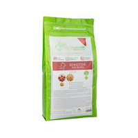 OrganicVet Cat Sensitive - Ente & Reis
