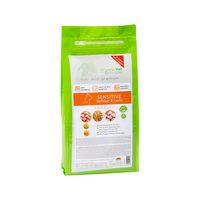 OrganicVet Cat Sensitive - Gevogelte & Zalm