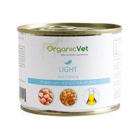 OrganicVet Dog Light - in der Dose
