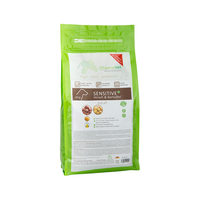 OrganicVet Dog Sensitive - Hert & Aardappel