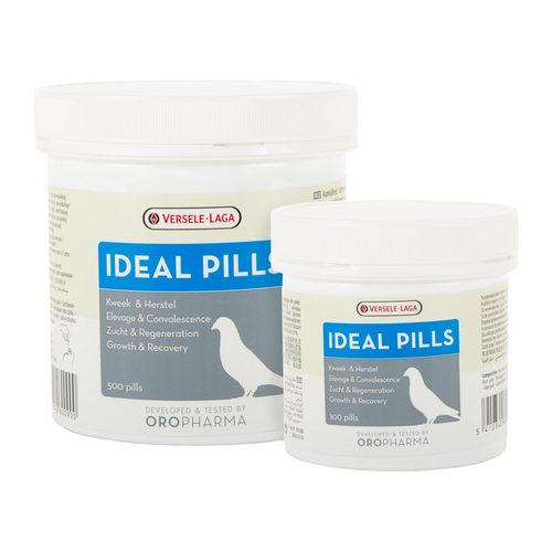 Oropharma Ideal Pills