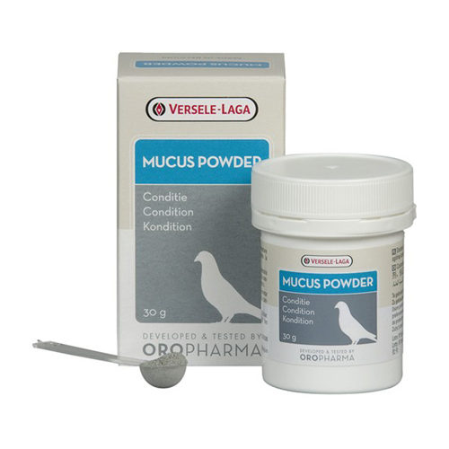 Oropharma Mucus Powder
