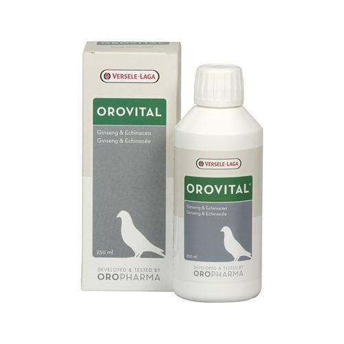 Oropharma Orovital
