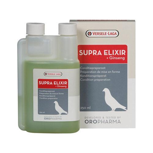Oropharma Supra Elixir