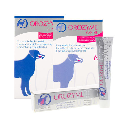 Orozyme Promo Pack