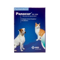 Panacur Chien & Chat