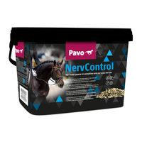 Pavo Nerv Control