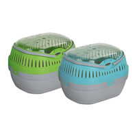 Pawise Small Pet Carrier