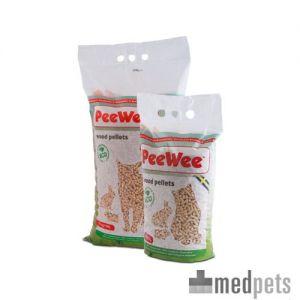 Product afbeelding van PeeWee Houtkorrels