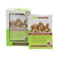Pet Remedy Feuchttücher