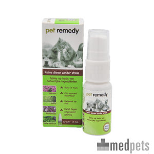 Product afbeelding van Pet Remedy Spray