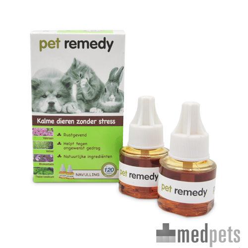 Product afbeelding van Pet Remedy Verdamper