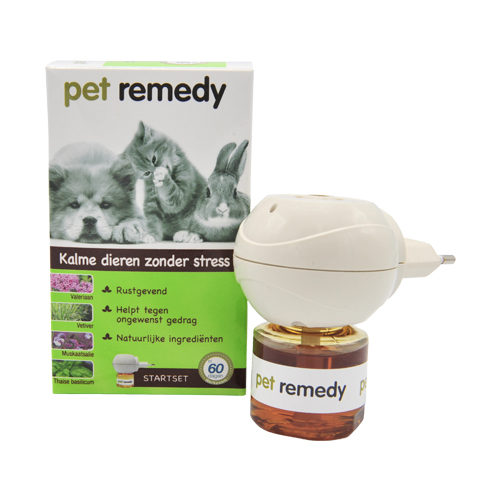 Pet Remedy Verdamper